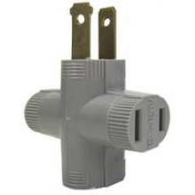 PT-544 - 3 Way Adapter