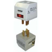 PT-7809AA - UL Line Surge Protection Outlet