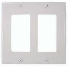 PT-7942 - UL Dual Decorative Plate