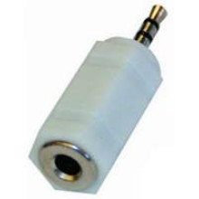SN-76W - 2.5mm Stereo to 3.5mm Stereo Jack