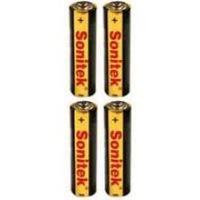 SN-AA4-BT - AA Alkaline Battteries