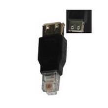 SN-U205 - AF-RJ11 USB Adapter **