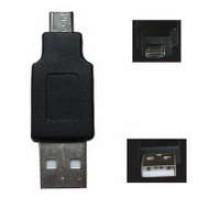 SN-U212 - USB AM-Micro USB Adapter **
