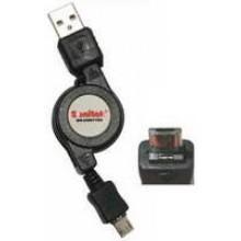 SN-USB1105 - 2.5' Male to Micro