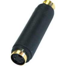 SN-V-102G - S-VHS 4 Pin Coupler **