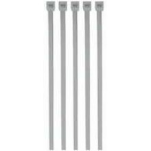 """TS-1194C - 4"""" Clear Cable Ties"""