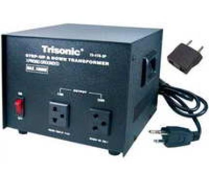 TS-410-3P - 1000W Step Up/Down Transformer