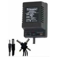 TS-506B - 1000mA AC/DC Adapter