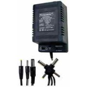 TS-556-7PA - 1000mA Adapter w/ 7 Plugs