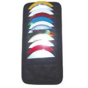 TS-9727 - Convenience Car Visor CD/DVD Holder
