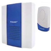 TS-9770DD - 8 Way Wireless Door Chime