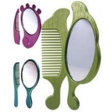 TS-9875M - Mirror/Comb Set **