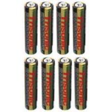 TS-BT-AAA8 - AAA Heavy Duty Batteries