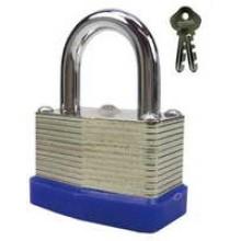 TS-F005 - 40mm Laminated Hardened Steel Lock