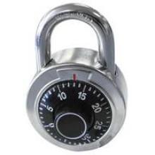TS-F006 - Combination Lock