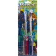 "TS-F513 - 4"" 2 PC Screwdriver Set"