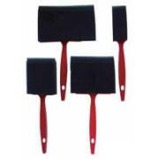 TS-G100 - 4 PC Foam Paint Brushes