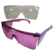 TS-G102 - Safety Goggles