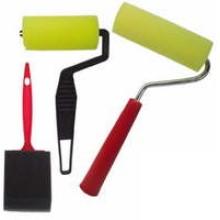 TS-G109 - Foam Paint Brush Roller Set