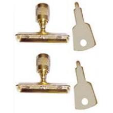 TS-G182 - 2 PC Window Locks