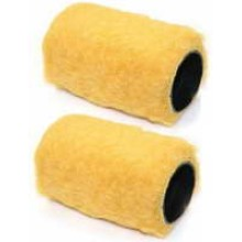 "TS-G201Y - 2 Pack 4"" Paint Rolls"