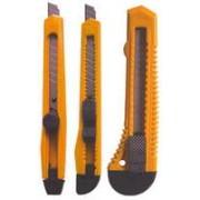 TS-G234 - 3 PC Retractable Utility Knives