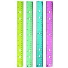 TS-G407 - 3 PC Rulers **
