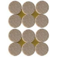 TS-G512EE - 12 PC Round Furniture Protectors