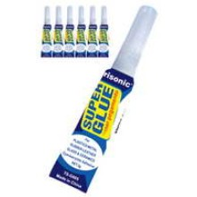 TS-G605 - Super Glue 6 Pack