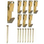 TS-H3120 - Picture Hanging Hooks-20 LBS **