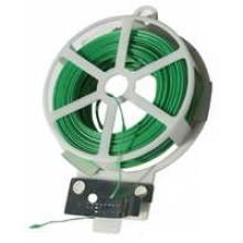 TS-HW305 - Green Garden Wire-100 Ft.