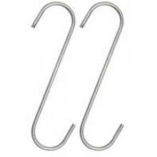 """TS-HW339-6 - 6"""" S-Hooks"""