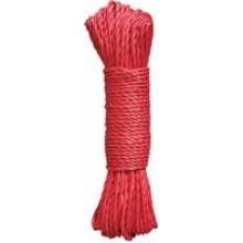 TS-HW428 - 100' Polypropylene Rope