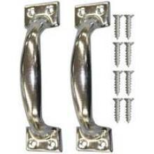 """TS-HW693 - 4"""" 2 Pack Door Handles"""