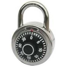 "TS-LKD45D - 1 3/4"" Combination Lock"