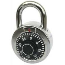 "TS-LKD50D - 2"" Combination Lock"