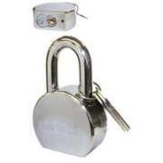 "TS-LKG650 - 2.5"" Solid Steel Padlock"