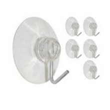 TS-P711 - Suction Cup Hooks