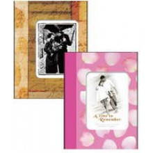 TS-PA8855 - 4x6 Photo Album - Holds 60