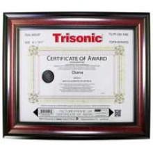 "TS-PF-D811AB - 8.5x11"" Diploma Frame"