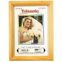 TS-PF-WB570 - 5x7 Thin Cedar Frame