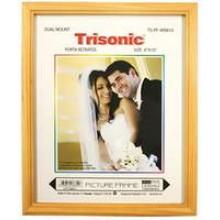 TS-PF-WB810 - 8x10 Thin Cedar Frame