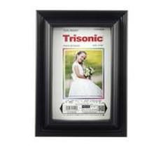 "TS-PF4609B - 4x6"" Black Picture Frames"