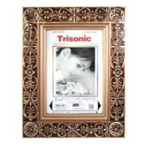 """TS-PF5723M - 5x7"""" Antique Style Picture Frame"""