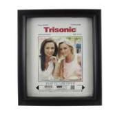 "TS-PF81028B - 8x10"" Black Picture Frames"