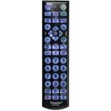 TS-RC436L - 6 Way Remote Control **