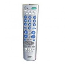 TS-RC476 - 7 Way Remote Silver