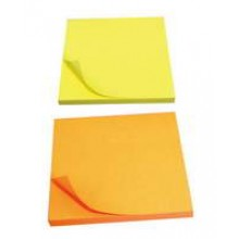 TS-SN825 - 2 Pack Neon Sticky Notes **