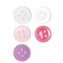 TS-SW527 - 200 PC Button Assortment **