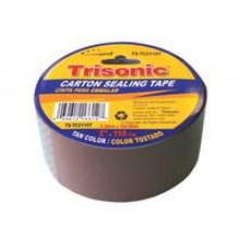 TS-TC2110T - Tan Carton Packing Tape